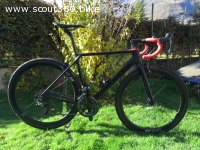 Bici da corsa CANYON ultimate cf slx 9.0