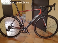 Bici Da Corsa Canyon Untimate Cf Slx
