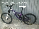 "Bici Enduro/DH  ""BIG HIT"" SPECIALIZED"