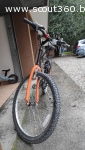 Bici Mountain Bike Shimano