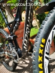 Bicicletta Specialized Stumpjumper expert carbon