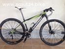 Cannondale F-SI 2015