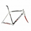 Cinelli BEST OF BIANCA TEAM FRAME SET