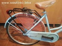 City Bike donna nuova