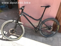 Mountain Bike DMR Trailstar