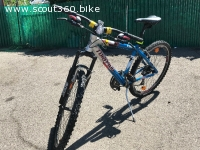 Mountain Bike - Torpado