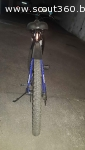 Mountain Bike Whistle Blu Taglia M