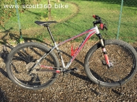 Mtb 29 Specialized Crave Expert 2016