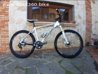 MTB Cannondale Trail SL3