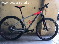 Mtb Cube Reaction Eagle GTC 29""