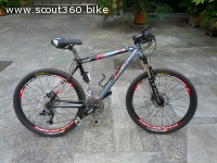 MTB Olmo Cross Country