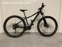 MTB SCOTT CONTESSA  27,5""