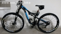 MTB Specialized 29 Stumpjumper FSR