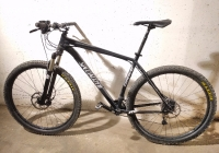MTB Specialized Carve Expert 29""