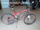 MTB SPECIALIZED EPIC S-WORKS CARBON