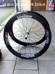 Ruote Vision Trimax Carbon 50