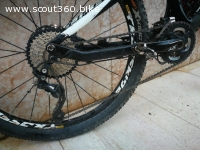 "Scott Genius 720   27,5""  tg. L"