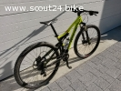 "SPECIALIZED EPIC COMP 29"" 2012"