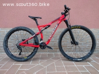 Specialized epic comp 29 er 2016