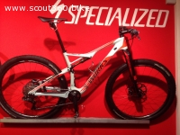 Specialized S-Works EPIC FSR Worldcup 2016