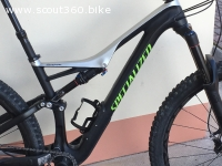 SPECIALIZED STUMPJUMPER FSR COMP CARBON 650B 2017