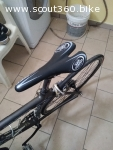 Vendo bici da corsa Whistle