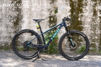 VENDO MTB TREK SUPER FLY 9.6 W.15.5