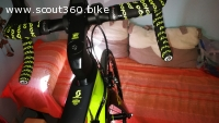 Vendo Scott foil 20 air.