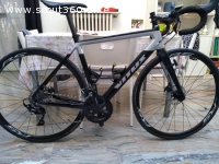 vitus venon full carbon 105 freni disco 2019 NUOVA